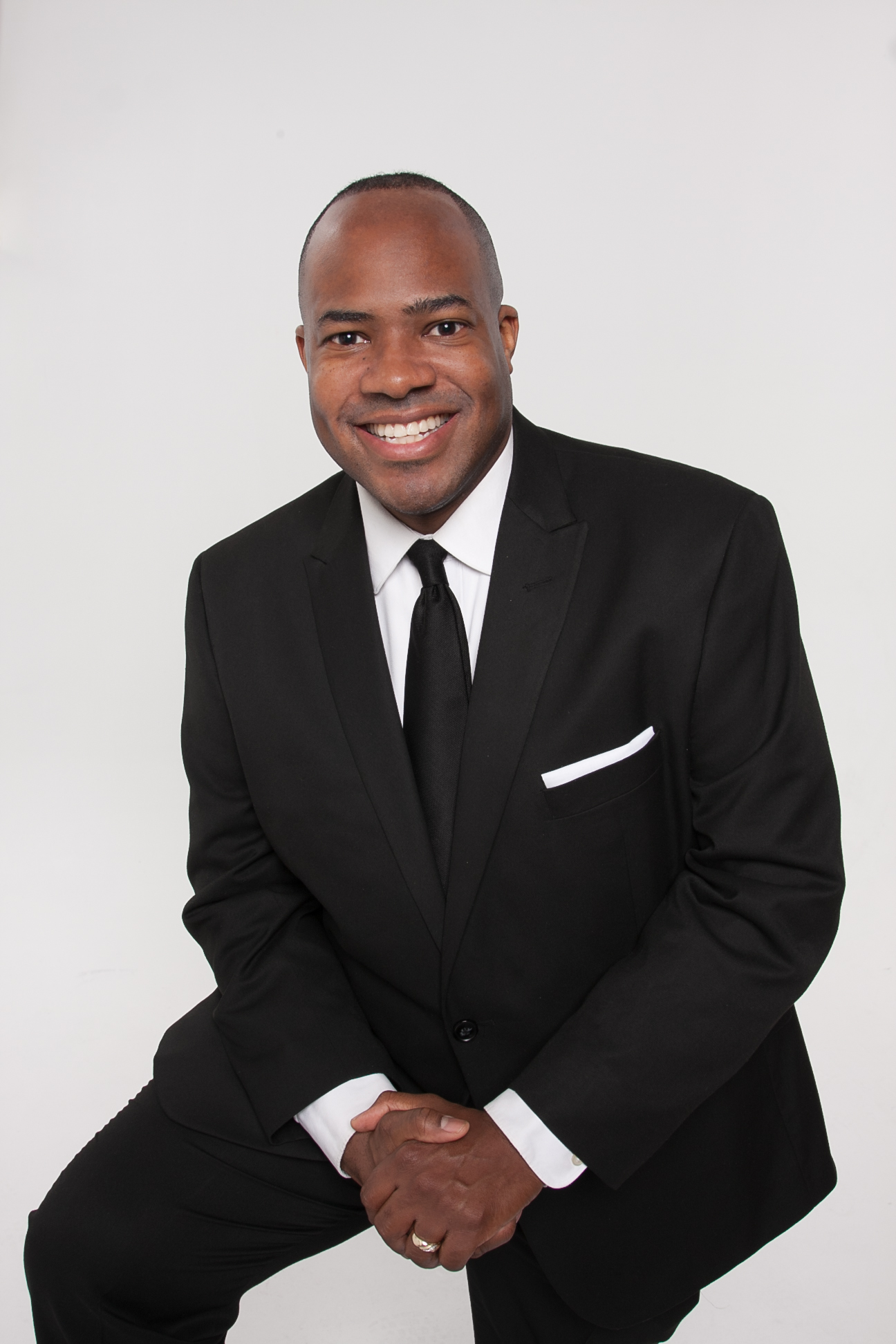Christopher J. Harris